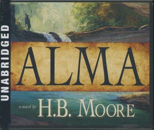 9781598118650: Alma
