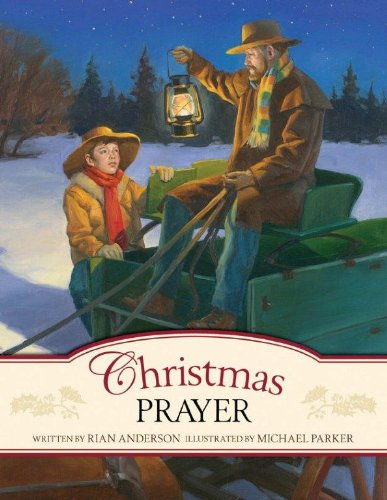 9781598118711: Christmas Prayer