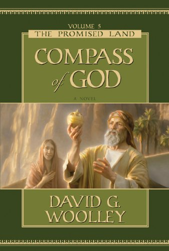 9781598118773: The Promised Land: Compass of God