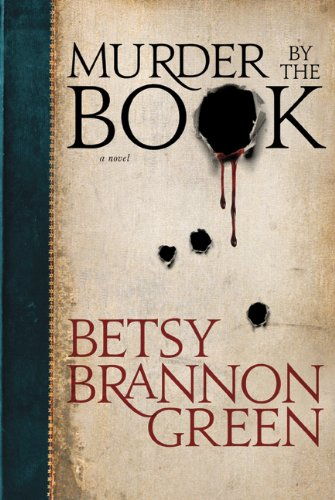 9781598119381: Murder by the Book
