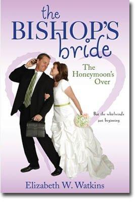 9781598119466: Bishops Bride