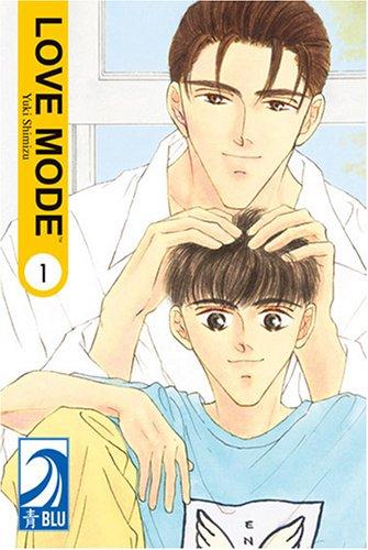 9781598160109: Love Mode, Vol. 1 (Yaoi)