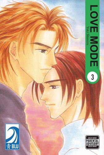 9781598160123: Love Mode: Vol. 3 (v. 3)