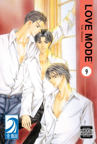 9781598160185: LOVE MODE Volume 9: (Yaoi)