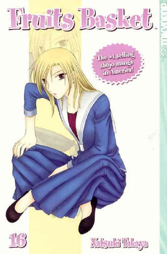 Fruits Basket, Vol. 16
