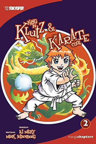 9781598160536: Kung Fu Klutz and Karate Cool Volume 2 (v. 2)