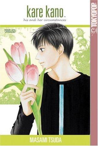 9781598161830: Kare Kano, Volume 20 (Kare Kano (Graphic Novels))