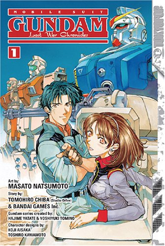 9781598162134: Mobile Suit Gundam Lost War Chronicles Volume 1: Lost War Chronicles v. 1 (Lost War Chronicles 1)