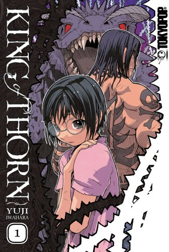 9781598162356: King of Thorn, Vol. 1