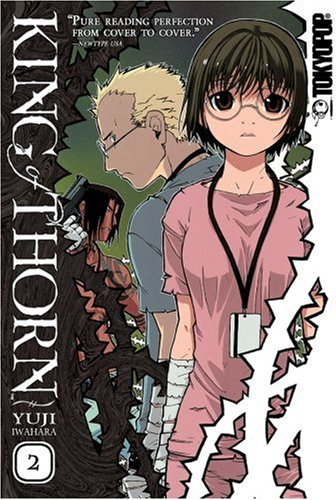 9781598162363: King of Thorn, Vol. 2