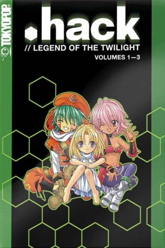 hack legend of the twilight