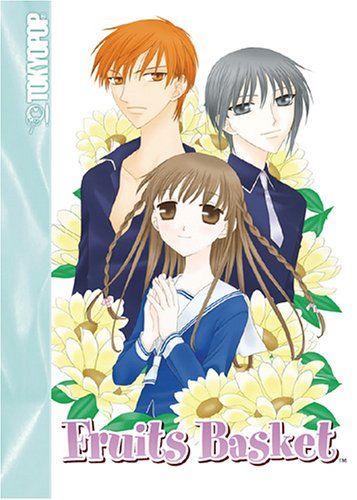 9781598162608: Fruits Basket Notebook/Journal
