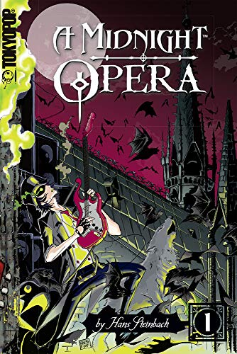 A Midnight Opera, Volume 1 (v. 1)