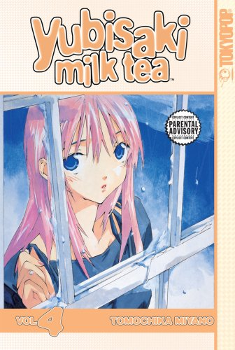 Yubisaki Milk Tea Volume 4