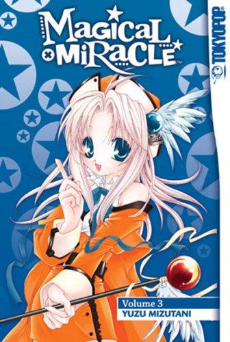 9781598163308: Magical x Miracle, Vol. 3