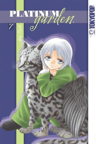 Platinum Garden Volume 7: Maki Fujita