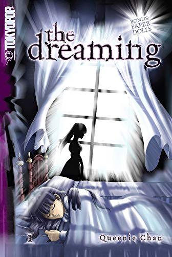 The Dreaming, Vol. 1
