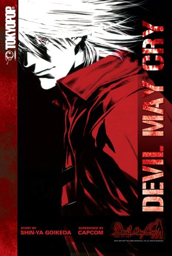9781598164503: Devil May Cry, Vol. 1
