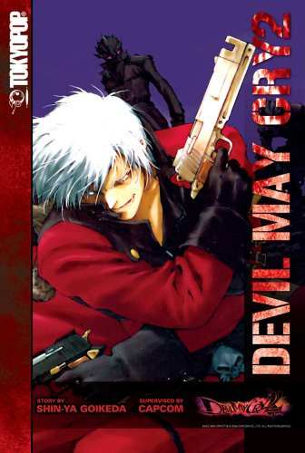 9781598164510: Devil May Cry Volume 2