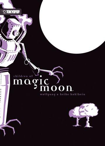 9781598164534: Magic Moon Volume 2: Children of Magic Moon (v. 2)