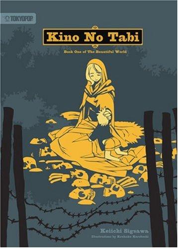 9781598164558: Kino No Tabi: v. 1 (Pop Fiction)