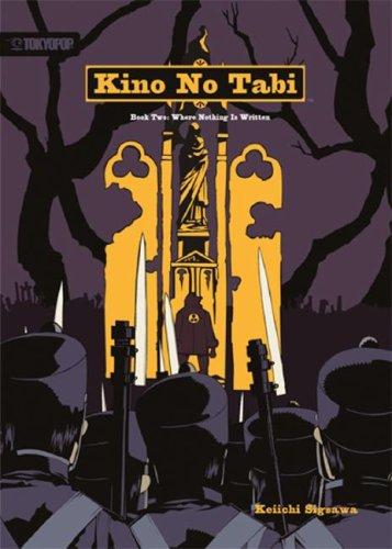 9781598164565: Kino No Tabi: v. 2