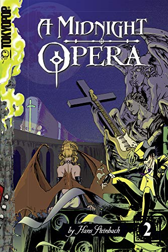 9781598164718: A Midnight Opera, Volume 2 (v. 2)