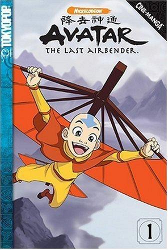 9781598164800: Avatar Scholastic Exclusive 1
