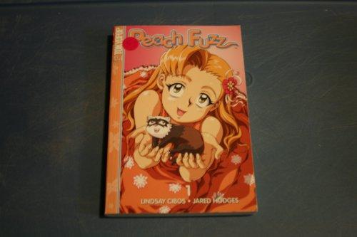 9781598164862: Peach Fuzz