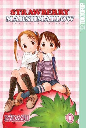9781598164947: Strawberry Marshmallow Volume 1: Ichigo Mashimaro: v. 1