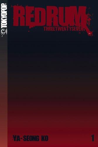 9781598165067: Redrum 327, Vol. 1