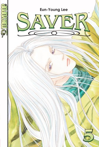 Saver Volume 5: Eun-Young Lee