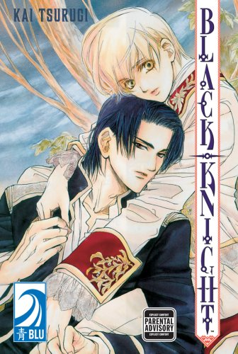 Black Knight Volume 3: (Yaoi) (v. 3)
