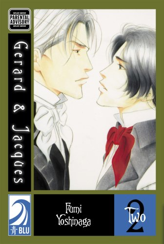 9781598165425: Gerard and Jacques: v. 2