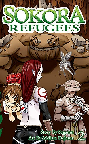 9781598165517: Sokora Refugees Volume 2