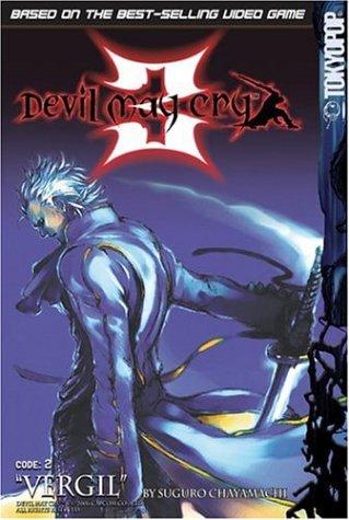 9781598165586: Devil May Cry 3 Volume 2: v. 2