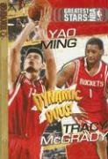 Greatest Stars of the NBA Volume 7: Dynamic Duos (Greatest Stars of the NBA (Tokyopop)): Tokyopop, ...