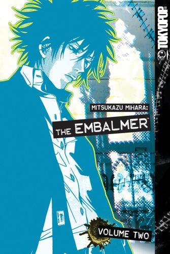 9781598166477: Mitsukazu Mihara's The Embalmer Volume 2 (Mitsukazu Mihara the Embalmer) (v. 2)