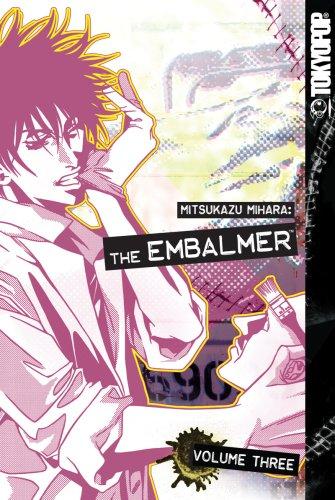9781598166484: Mitsukazu Mihara: The Embalmer Volume 3 (v. 3)