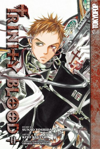 Trinity Blood, Vol. 2 (v. 2)