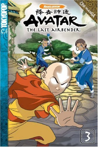 9781598167573: Avatar Volume 3: v. 3 (Cinemanga)
