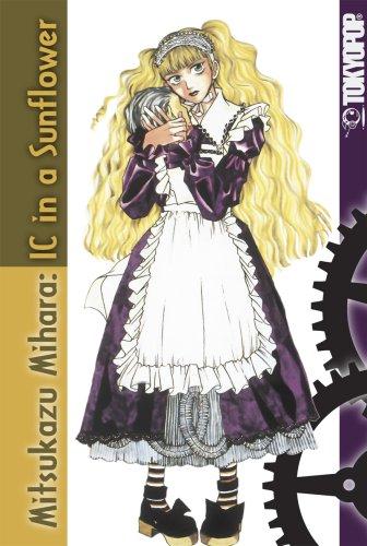 9781598167696: Mitsukazu Mihara: IC in a Sunflower