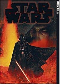 9781598167931: Star Wars: x Manga: v. 2