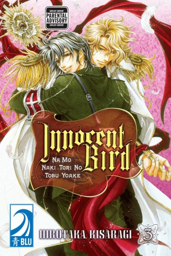 9781598168334: Innocent Bird Volume 3: (Yaoi): v. 3
