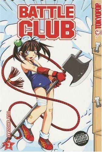 9781598168433: Battle Club Volume 3 (v. 3)