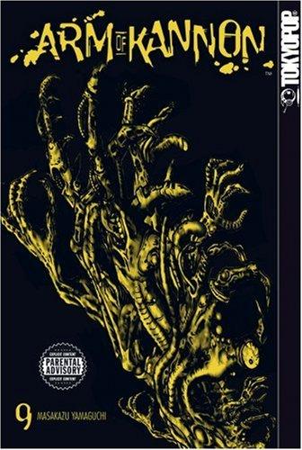 9781598168747: Arm of Kannon, Vol. 9
