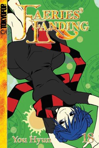 9781598168860: Faeries' Landing Volume 18