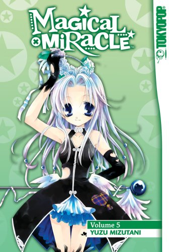 9781598168884: Magical x Miracle Volume 5: v. 5