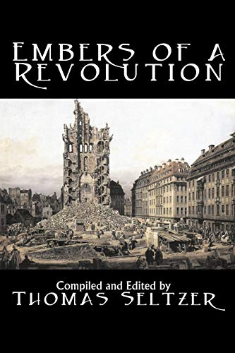 Embers of a Revolution by Leo Tolstoy, Fiction, Classics, Literary (9781598180442) by Tolstoy, Leo; Dostoevsky, Fyodor Mikhailovich