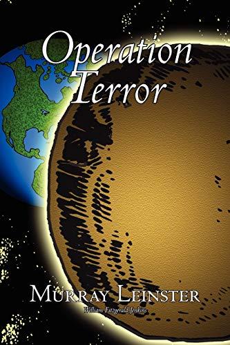 9781598180787: Operation Terror
